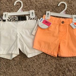 New shorts bundle of 2